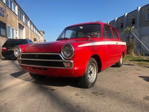 "1965 Ford Cortina MK1 ""FIA project"" ? For Sale"