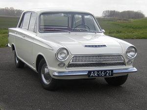 1963 Ford Consul Cortina MK1 GT,  For Sale