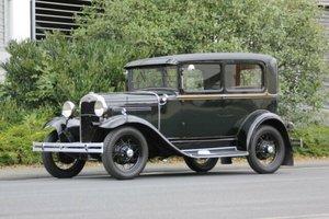 1927 Ford Model A Tudor , 13.900,- Euro