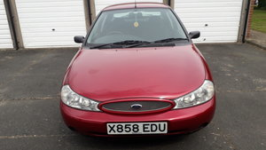 2000 Mk2 Ford Mondeo 1.8 Verona For Sale