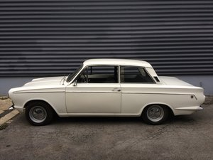 1966 Cortina gt 2door airflow Perfect original  For Sale