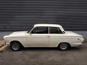 1966 Cortina gt 2door airflow Perfect original  For Sale