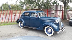 *NOVEMBER AUCTION* 1949 Ford V8 Pilot For Sale by Auction