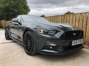 2106 FORD MUSTANG 5.0 V8 GT MINT ONLY 3K MILES! £29995 ONO PX