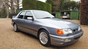1990 Ford Sierra Sapphire Cosworth For Sale by Auction