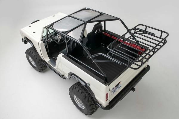 1970 Ford Bronco Full Restore All Custom 1 off 450-HP Lift  $55.9 For Sale (picture 3 of 6)