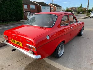 ford escort mk1 mexico rep 2 dr excellent conditio