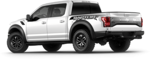 Picture of 2018 Ford F150 RAPTOR SUPERCREW 4X4  SOLD