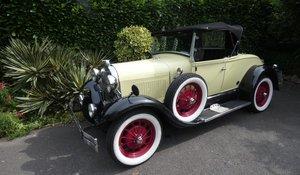 1929 1979 Ford Model A Replica