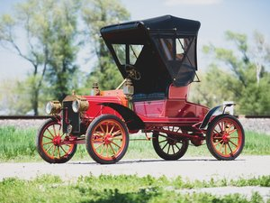 1906 Ford Model N Runabout  For Sale by Auction