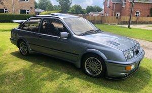 1986 Ford Sierra RS Cosworth, 1993 cc.