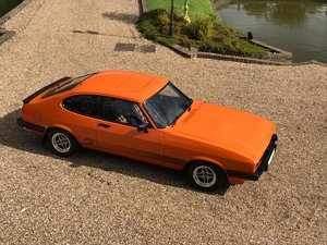 Picture of 1979 Ford Capri 3.0s For Sale