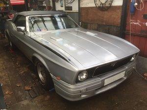 1972 351CID Mustang Convertible