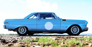1964 Falcon - Current HTP. Fresh 400 bhp eng. For Sale