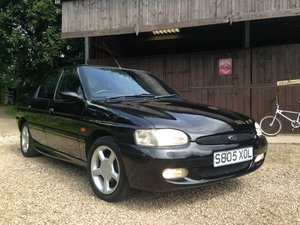 1998 Ford Escort GTi For Sale