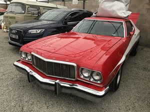1974 Ford Gran TORINO STARSKY AND HUTCH