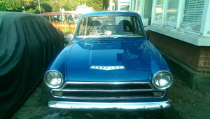 1965 Ford Cortina MK1b For Sale