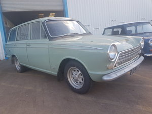 1964 Ford Cortina Mk1 1500 Estate For Sale