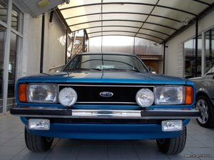 1978 Ford Cortina For Sale