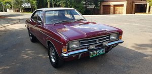 1974 1970 ford cortina mk3 xle bigsix only 13500km For Sale