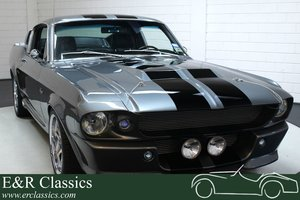 "Ford Mustang Fastback GT500 Shelby 'Eleanor"" 1967"