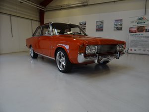 1970 20M P7b - Fully Restored - Matching Numbers Car