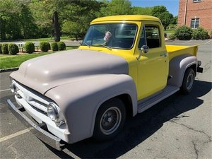 1953 Ford F100 (Warren, NJ) $24,995 obo