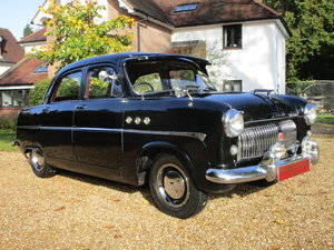 1954 Ford Consul Mk1 (Card Payments Accepted & Delivery) For Sale