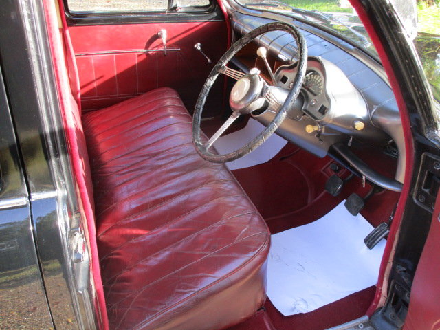 1954 Ford Consul Mk1 (Card Payments Accepted & Delivery) SOLD (picture 4 of 6)