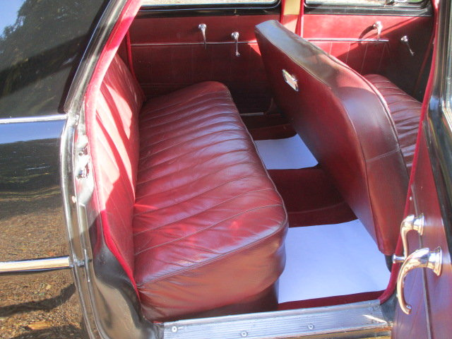 1954 Ford Consul Mk1 (Card Payments Accepted & Delivery) SOLD (picture 5 of 6)