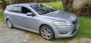 2009 09 Ford Mondeo 2.2 TDCi 175 Titanium X Sport Estate 6spd man SOLD