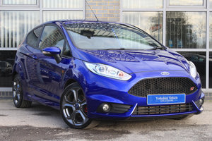 2015 65 FORD FIESTA ST-3 1.6 ECOBOOST