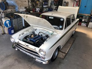 1965 Ford Lotus Cortina Mk1 For Sale