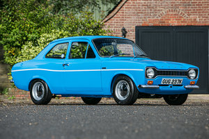 1972 Ford Escort Mk1 RS1600 Custom