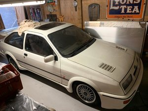 Picture of 1986 Ford Sierra RS Cosworth at ACA 2nd November  SOLD