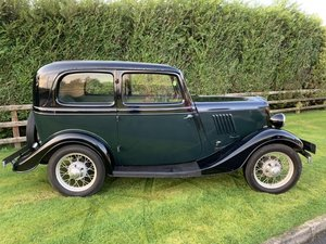 1936 Ford model Y For Sale