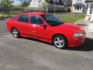 1999 Ford Mondeo ST24 V6 For Sale