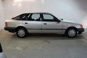1985 Ford Granada 2.0i Ghia, 1 Owner, Genuine 8350 Miles! For Sale