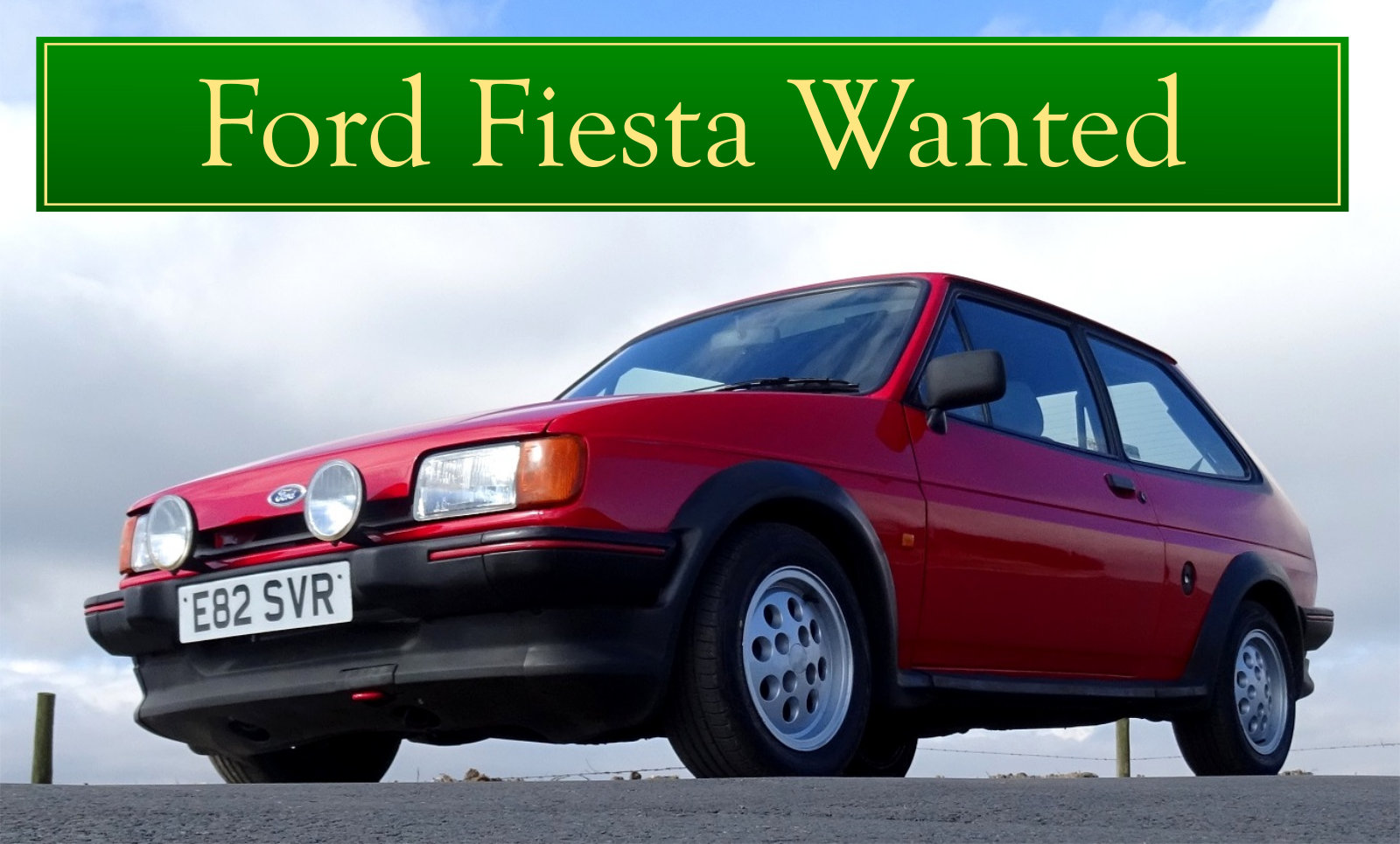 FORD COSWORTH WANTED, CLASSIC CARS WANTED, IMMEDIATE PAYMENT Wanted (picture 3 of 6)