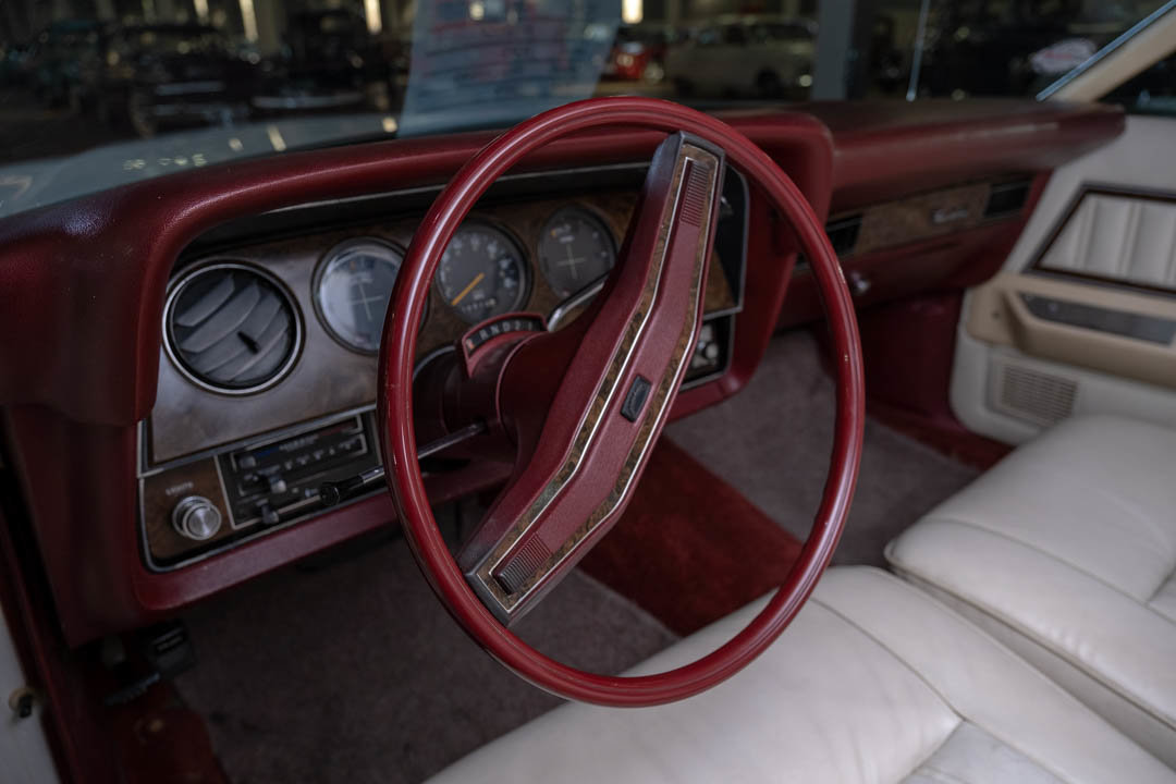 1979 Ford Thunderbird For Sale (picture 5 of 6)