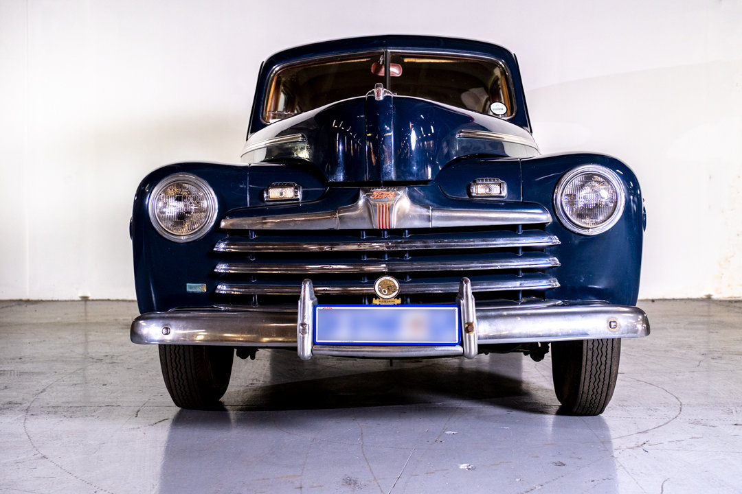 1946 Ford Deluxe For Sale (picture 1 of 6)