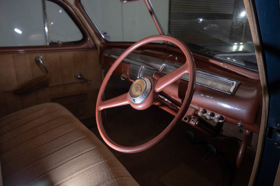1946 Ford Deluxe For Sale (picture 4 of 6)