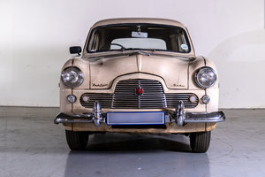 Picture of 1955 Ford Zephyr Six For Sale