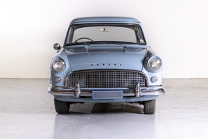 1956 Ford Consul Mark II For Sale