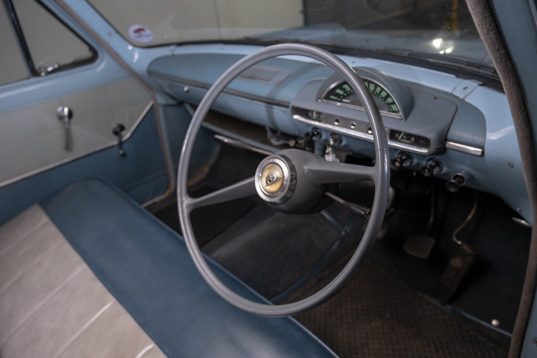 1956 Ford Consul Mark II For Sale (picture 4 of 6)