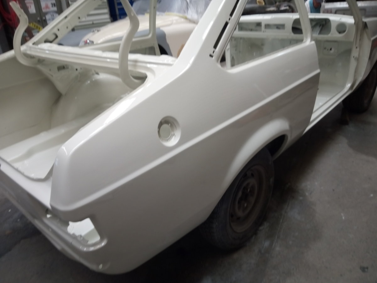 1976 Ford Escort Mk2 - RS2000 For Sale (picture 5 of 5)