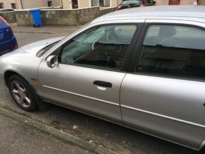 Picture of 2000 Ford Mondeo 2.0 Zetec