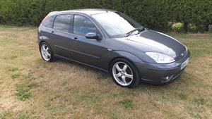 2004 Ford Focus st170 st 170 86k 5  door   For Sale