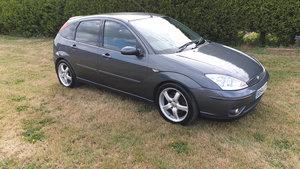 2004 Ford Focus st170 st 170 86k 5  door