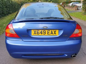 2000 Excellent And Rare Ford Mondeo ST24 5 Door With Service Hist For Sale